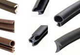 Rubber Door Seals | Rubber Extrusions | Window Rubbers | Boat and ...